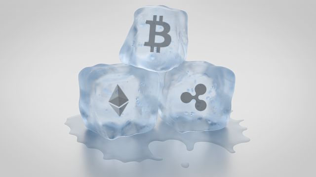 what is cold storage for cryptocurrency