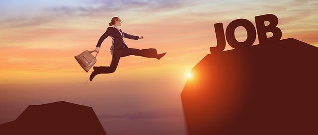 Career in the Blockchain