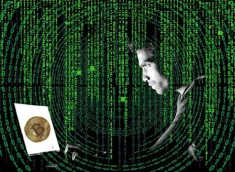 """Cryptocurrencies like Bitcoin allow for """"nefarious activity."""""""