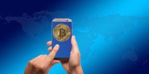 international crypto transaction