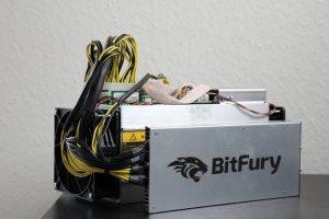 bitfury mining hardware