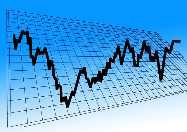 crptocurrency volatility.