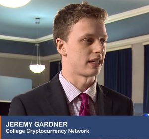 Jeremy Gardner