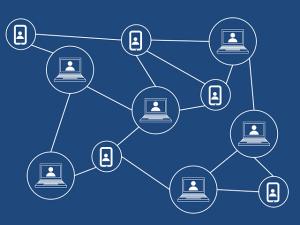 Decentralized System of Blockchain