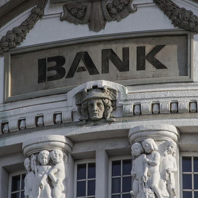 Bank Money finance