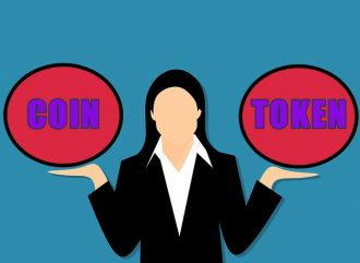 Differences Between Cryptocurrency Coin and Token.