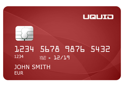 uquid bitcoin debit card