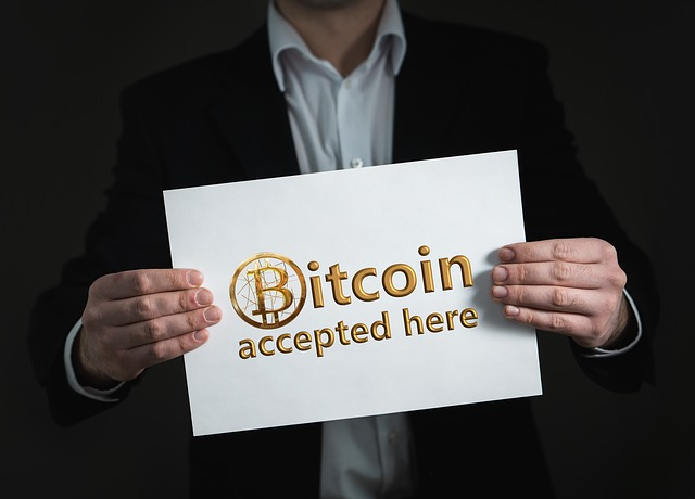 Big companies accepting bitcoins 3 betting poker term floating