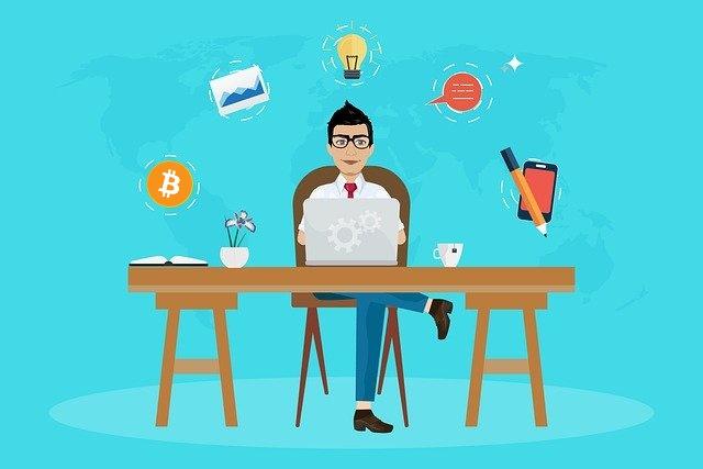 bitcoin freelance